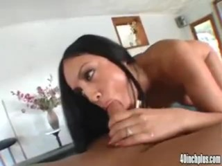 Preview 2 of Ice La Fox and her ass does a dick right