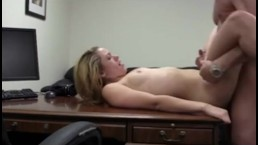 ASU Star Assfucked,Creampie'd