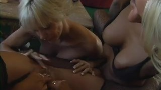 Preview 6 of Mature Women With Younger Girls Orgy 01 - Part 3