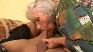 Preview 3 of GRANDMA IS AT IT AGAIN 1 - Scene 3
