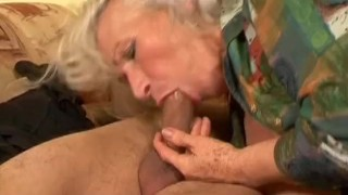 Preview 4 of GRANDMA IS AT IT AGAIN 1 - Scene 3