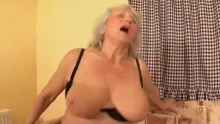 Preview 6 of GRANDMA IS AT IT AGAIN 1 - Scene 3