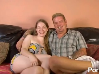 Preview 1 of Fuck My White Wife - Scene 2