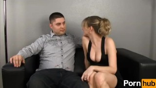 Preview 3 of Fuck My White Wife - Scene 5