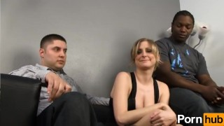 Preview 4 of Fuck My White Wife - Scene 5