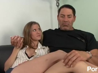 Preview 1 of Fuck My White Wife - Scene 3