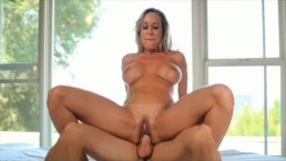 PureMature orange county housewife smashed