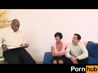 Preview 1 of Fuck My White Wife 3 - Scene 4