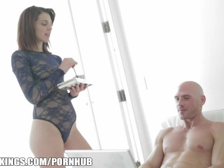 Preview 1 of HD Love - SEXY married couple make passionate love