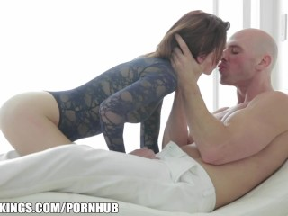 Preview 4 of HD Love - SEXY married couple make passionate love