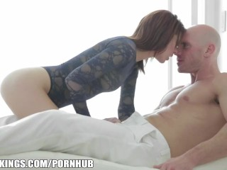 Preview 5 of HD Love - SEXY married couple make passionate love