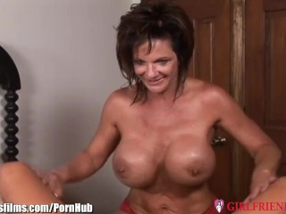 Preview 5 Of Girlfriendsfilms Real Lesbian Cougars Tribbing