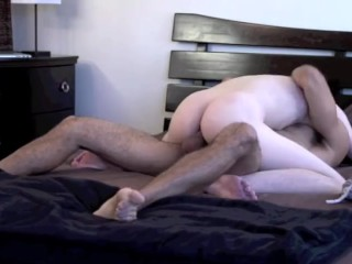Preview 6 of Young nerd fucked by a muscular guy