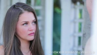 Preview 4 of Wicked - Allie Haze spies of boy next door
