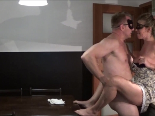 Preview 6 Of Spontaneuos Passionate Hard Fuck In The Kitchen And The Badroom