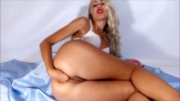 Anal fingering and fisting (Helena Moeller)