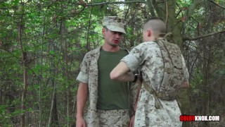 Preview 1 of Mishandled Marine