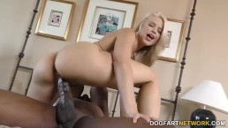 Anikka Albrite enjoys anal fucking at Cuckold Sessions