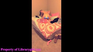 Preview 3 of Kendra Sunderland dirty snapchat