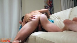 Thick College Bro Cock Fucks The Shit Out Of Jade