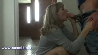 Preview 3 of sex in a toilet public football by naomi1