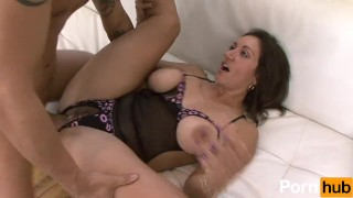 Preview 4 of Busty Sweethearts 2 - Scene 3