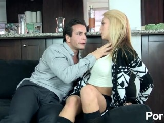 Preview 1 of Relax Hes My Stepdad 06 - Scene 2
