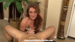 Savannah Fox screams and squirts like never seen before as she gets fucked