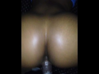 Preview 4 of This lor thot can take dick (backshots) !!