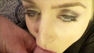 Preview 3 of 4 Cocks 9 Cumshots - Best Of Little Oral Andie 2016 Cum Swallow Compilation