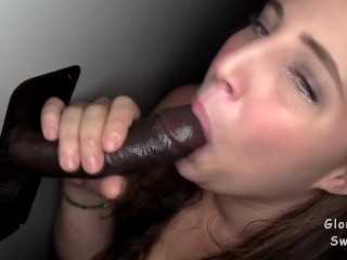 Preview 6 of Penny 1st Time Gloryhole