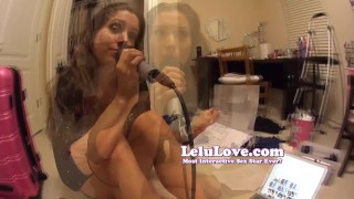 Preview 4 of Lelu Love-PODCAST: Ep22 What Really Happens Behind Closed Gyno Doors