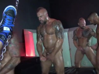 Preview 3 of Orgy partII