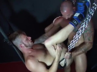 Preview 4 of Orgy partII