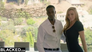 Preview 4 of BLACKED Kendra Sunderland Obsession part 1