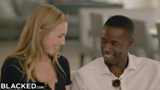 Preview 5 of BLACKED Kendra Sunderland Obsession part 1