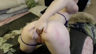 Preview 5 of Ultimate Deepthroat Anal Slave