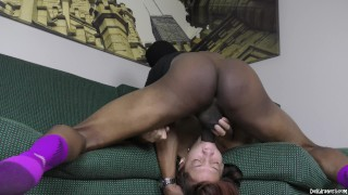 Preview 3 of MZ. Natural's Endless Deepthroat