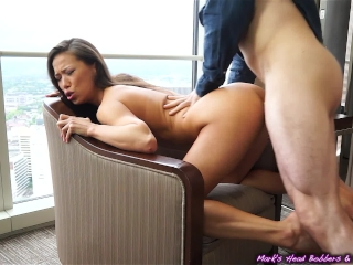 Preview 6 of Dicking down my neighbor's girlfriend
