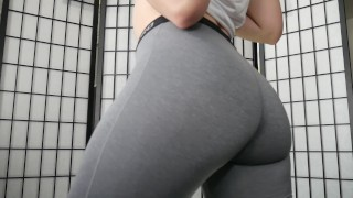 Preview 1 of Ash's Ass JOI for her Pornhub Fam