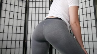 Preview 3 of Ash's Ass JOI for her Pornhub Fam