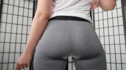 Ash's Ass JOI for her Pornhub Fam