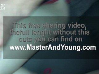 Preview 3 of YOUNG TEEN PISSED SLUT SLAVE DO ANAL FUCK AND MAKES ANAL DEEPTHROAT RIMMING