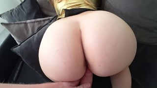 Preview 4 of My new gold outfit on my juicy body