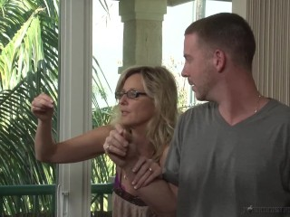 Preview 2 of Mothers Behaving Very Badly 2 with Jodi West