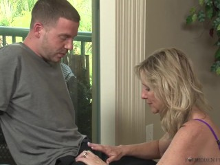 Preview 4 of Mothers Behaving Very Badly 2 with Jodi West