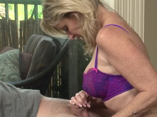 Preview 6 of Mothers Behaving Very Badly 2 with Jodi West