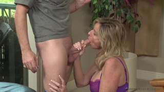 Preview 5 of Mothers Behaving Very Badly 2 with Jodi West