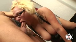 Finding An Amateur On The Street For Anal