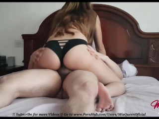 Preview 4 of College Amateur Couple Fucking Passionately .. by MiaQueen